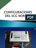 ECG Evaluación sistemática + Bloqueos de rama + Hipertrofias