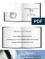 No. 18 RA. 9293 MALINAO.pptx