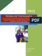 Curso de Topografía Mediciones