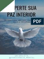 Paz Interior Especial