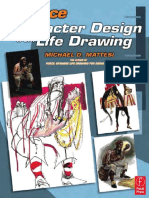 387644532 Force Character Design From Life Drawing PDF