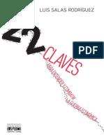 22 Claves Para Entender y Combatir La Guerra Economica