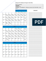 Marielle Engineering OJT Attendance Progress Chart Plan.docx