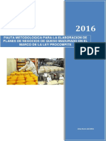 PAUTA_METODOLOGICA quesos word.docx
