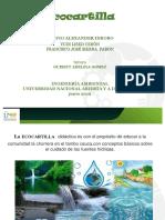 Ecocartilla Educacion Ambiental Completa