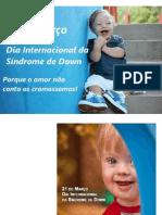 Lidando Com as Diferenças - Síndrome de Down e Preconceito Racial