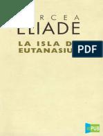 Mircea Eliade La isla de Eutanasius -.pdf