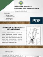 Cuenca ProgresoEcuador