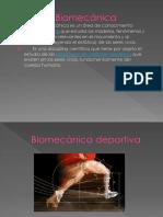 Biomecanica Cuantitativa(Segunda Clase)