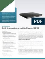 dxs_5000_54s_si_datasheet_es.pdf