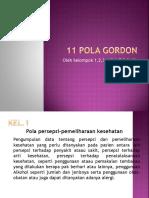 11 Pola Gordon