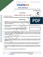 Vision IAS CSP 2019 Test 10 Questions.pdf