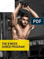eBook 8WeekShred