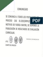 COMUNICADO CAS N°001-CE-CAS MPH.pdf