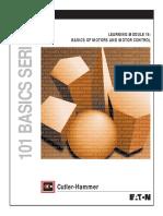 z-Learning 101 - Basics of Motors and Motor Controls.PDF