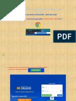 Manual de Postulación de Otros Profesionales (Bth)