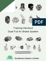 Wabco Brakes General Handbook