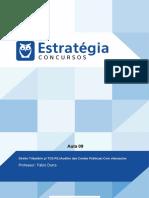 AULA 009-EXTINÇÃO DO CRÉDITO TRIBUTÁRIO.pdf
