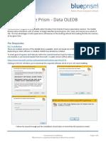 Blue Prism - Guide to OLEDB v2.pdf