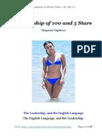 100and5Stars - 18 - Leadership