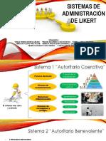 Presentación Sistemas de Administración