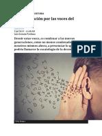 Voces Del Pasadoet7 Jul 2019