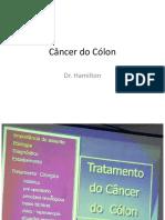 Cancer Colorretal 2017.1 - (Slides Ampliados)