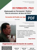 Vicepresidencia de Formacion_Militancia Base