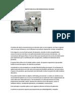 Sobre Guelli La Influencia de La Arquitectura en La Recuperacion Del Paciente