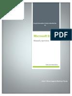 Manual Excel_ Express