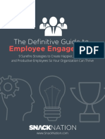 Definitive Guide to Employee Engagement LR