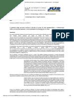 Filosofia Da História Do Direito_ a Criminologia Crítica e o Legado Marxiano - Jus Navigandi
