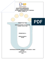Act. Individual-Aporte1-Fase 2 _diagnostico Empresarial