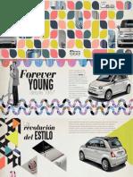 Fiat Type 312 500 60th Anniversary_es