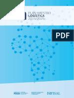 Plan Maestro Logistica 2015 2025