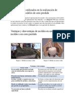 Informe 5 Fundicion