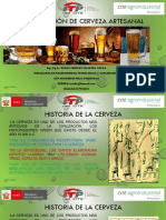 Elaboracion de Cerveza Artesanal-unajma -Final