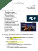 Resumen TEOLOGIA fundamental (S. Rodríguez)