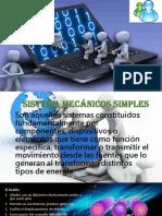 Sistema Mecanicos Simple