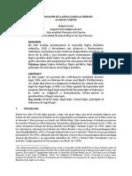 La Aplicación de La Lógica Clásica Al Derecho. Alcances y Límites (Final)