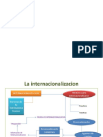 Clase Integrada Total. MARKETING INTERNAC