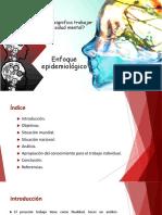 Epidemiología Trabajo Colaborativo