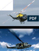 Aerodinâmica Helicóptero 1
