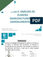 Presentación_M1T3_Análisis de Plantas Manufactureras y Agroalimentarias