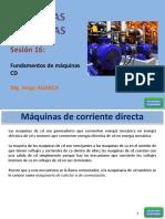 Copiar Al Cuaderno S16 - Fundamentos de Máquinas CD