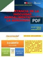 5_importancia de La Inocuidad Agroalimentaria en La Agroindustria_senasa