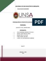 Mejoramiento de La Calidad de Servicio Educativo de La i 56 89