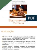 Aula2_Gastronomia Como Atrativo Turístico