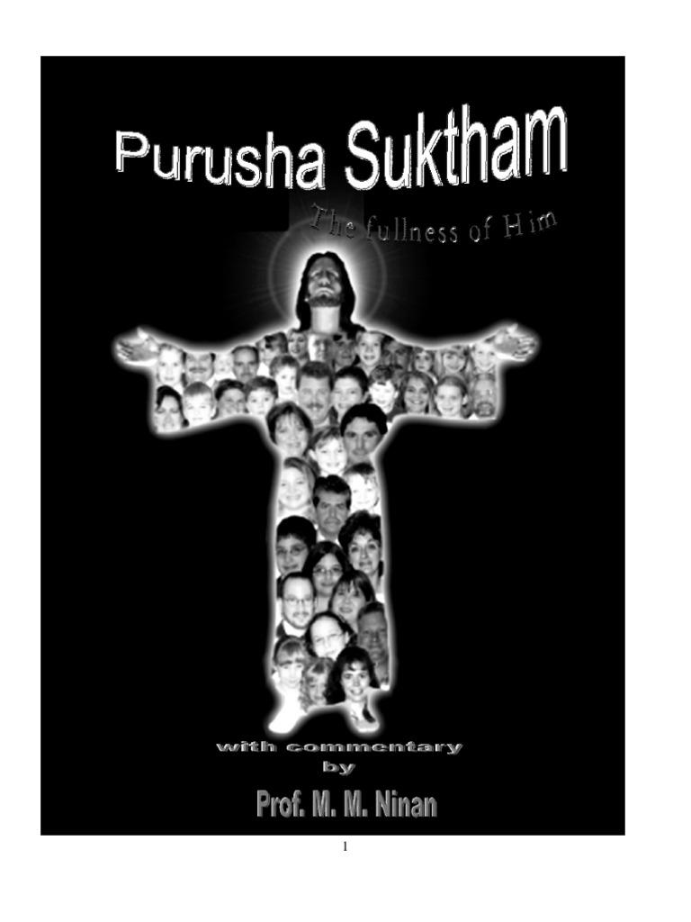 Pancha Suktam Epub Download