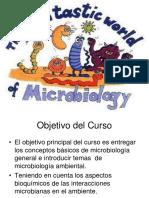 01-Los Inicios de La Microbiología y El Descubrimiento